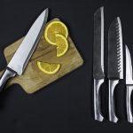 Come affilare un coltello? Anche con la pietra, mola elettrica, ...